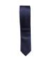 Krawatte Flieder Slim