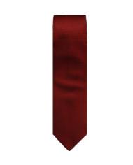 krawatten-weinrot-muster