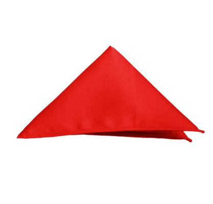 einstecktuch-rot-unicolor