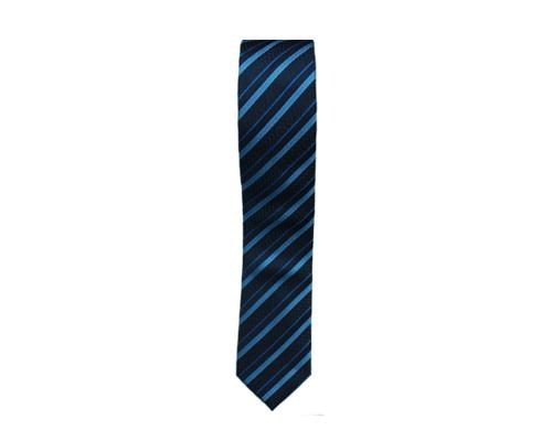 krawatte-blau-gestreift