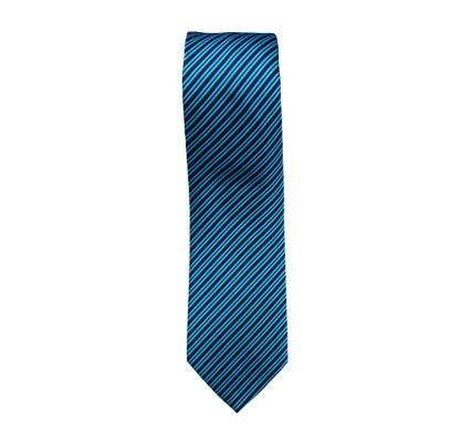 krawatte-blau-hellblau-gestreift
