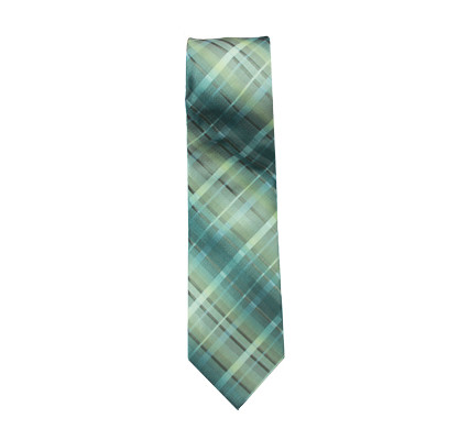 krawatte-grün-gestreift
