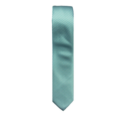 krawatte-grün-raute
